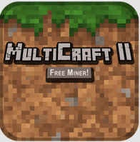 MultiCraft II — Free Майнер!