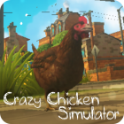 Crazy Chicken Simulator